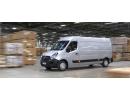Комерційна лінійка Opel укомплектована — найбільший комерційний фургон Бренда Movano вже їде в Україну