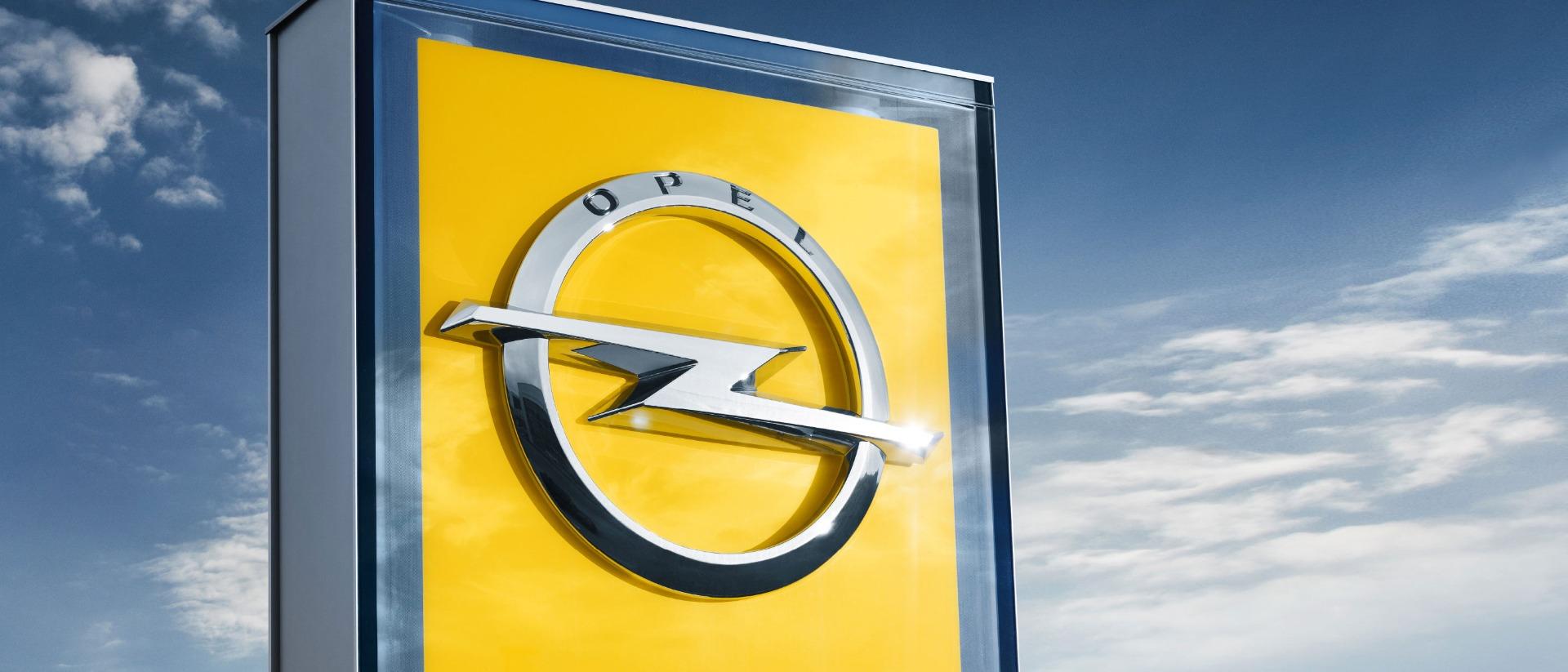 Opel Центр Одеса «Адіс-Мотор»